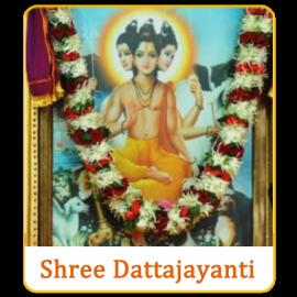 AniruddhaFoundation-Shree-Dattajayanti-English