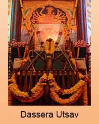 Aniruddha Foundation - Dassera-utsav