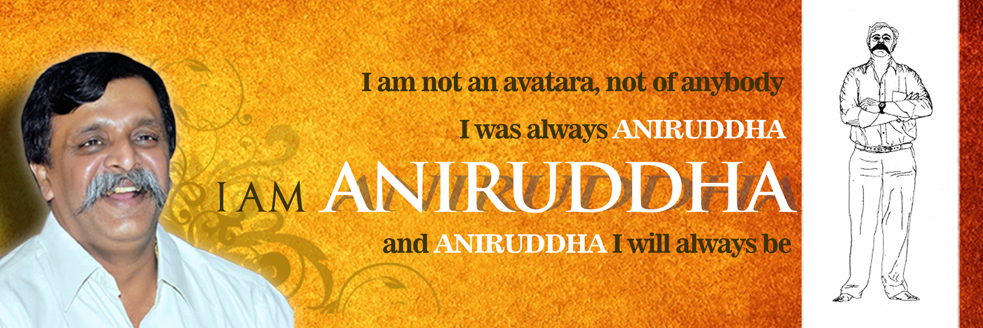AniruddhaFoundation-I am Aniruddha