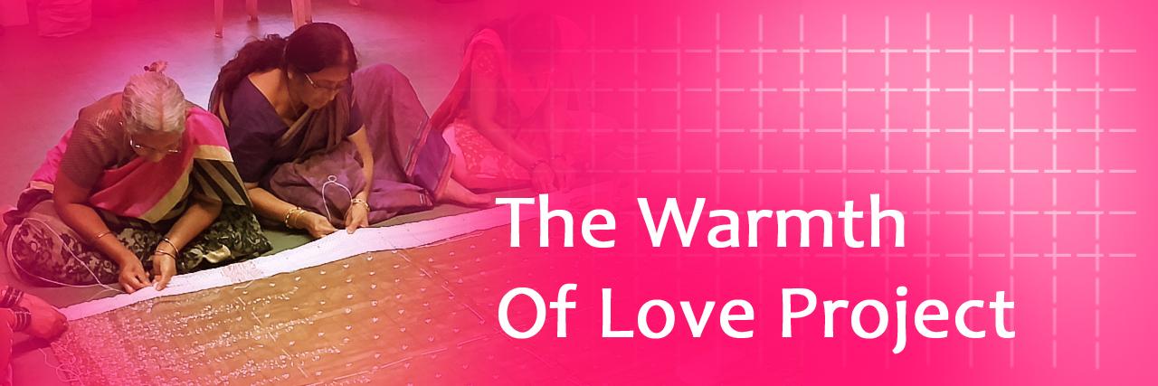 AniruddhaFoundation-The Warmth of Love Project