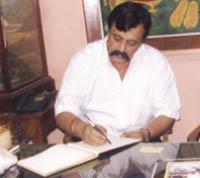 His Writing