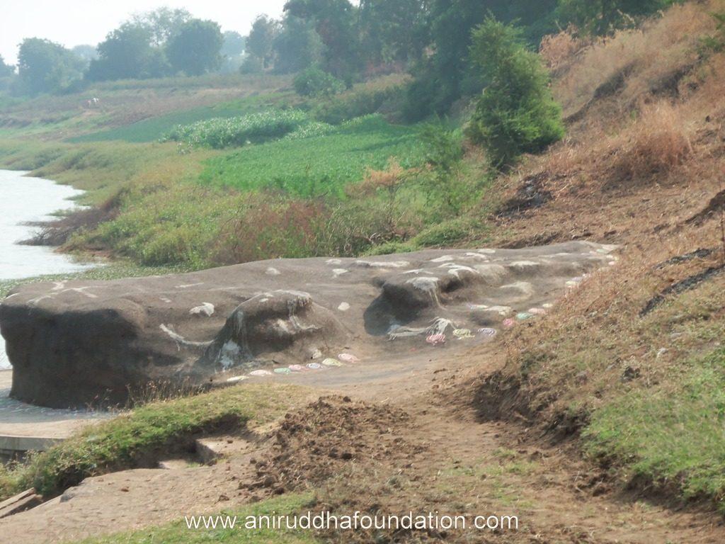 Aniruddha Foundation-Shree Sadguru Punya Kshetram (2)
