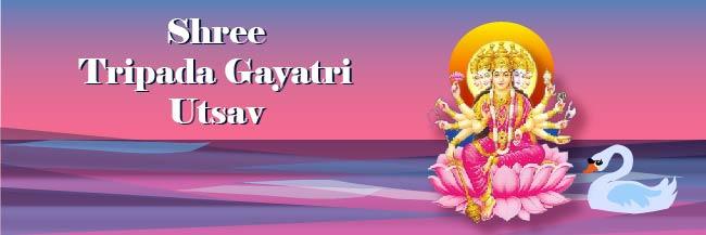 Compassion-Aniruddha-Foundation-Tripada Gayatri UTSAV