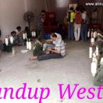 Charkha Shibir at Bhandup West