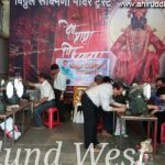 Charkha Shibir at Mulund West