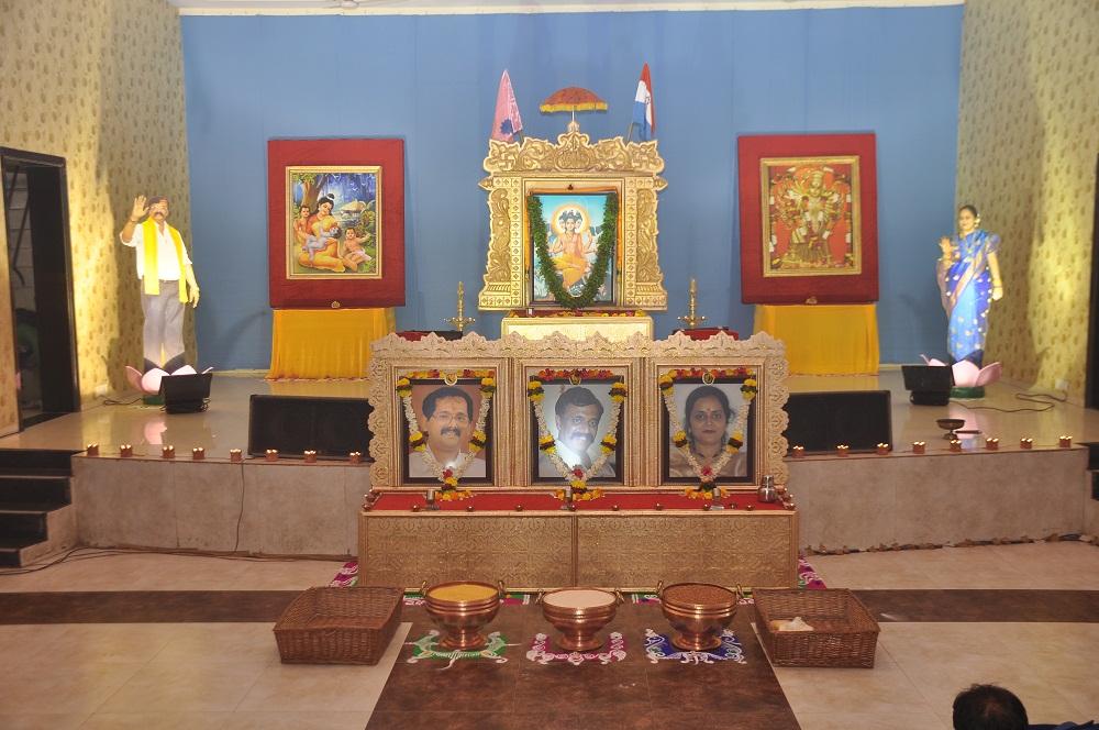 Shree Ghorakashtodharan Stotra Pathan