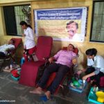 Aniruddha Foundation-Blood Donation Camp-2017-Murbad, Tulai, Saralgaon, Bandhivali, Kinhavali, Kelewadi