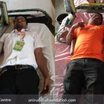 AniruddhaFoundation-Blood_Donation_Camp_2017-Extended Eastern Zones at Badlapur