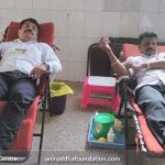 AniruddhaFoundation-Blood_Donation_Camp_2017-Extended Eastern Zones-Kalyan