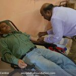 AniruddhaFoundation-Blood_Donation_Camp_2017-Extended Eastern Zones-at Karigaon