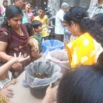 AniruddhaFoundation-Vermiculture, Borivali Dec 3, 2017