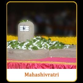 Aniruddha Foundation -Mahashivratri_Eng