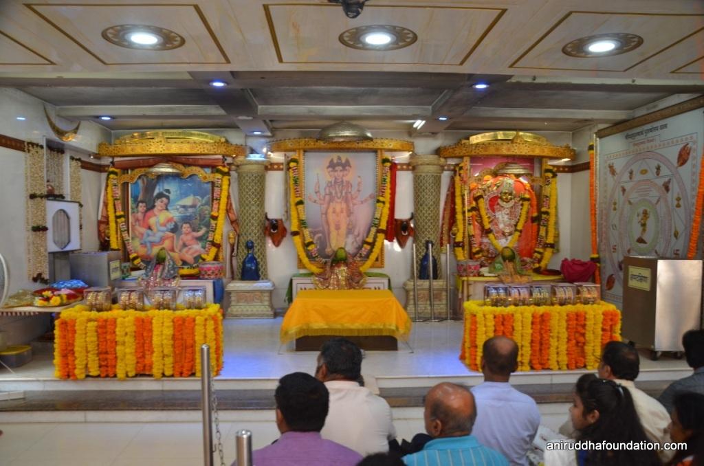 Shubhankara Navratra - Gurukshetram