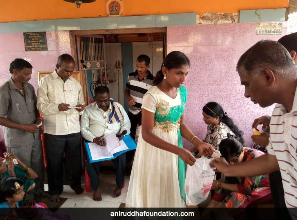 AniruddhaFoundation-27May2018-Kolhapur Medical and Healthcare Camp, Ichalkaranje-3