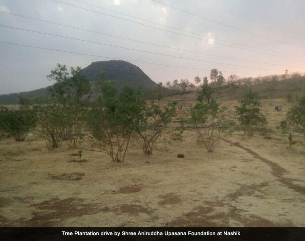 AniruddhaFoundation-28Apr2018-Tree Plantation Drive-3
