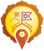 Location of Upasana Centres