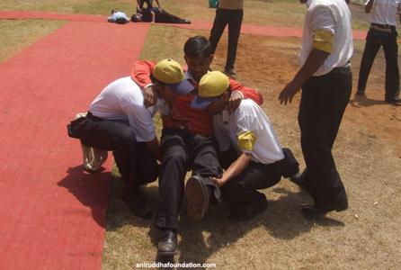 Aniruddha's Academy of Disaster Management